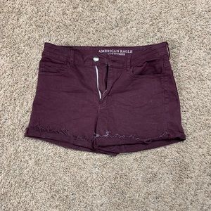 Two pairs of American Eagle Outfitters shorts